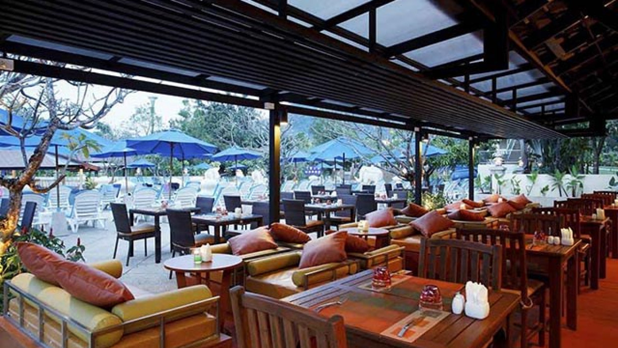 Seaview Resort Khao Lak, fotka 31