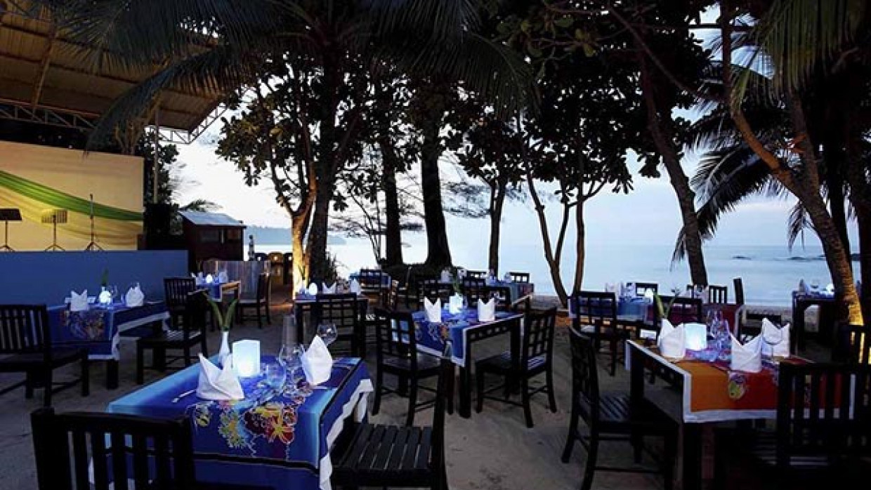 Seaview Resort Khao Lak, fotka 35