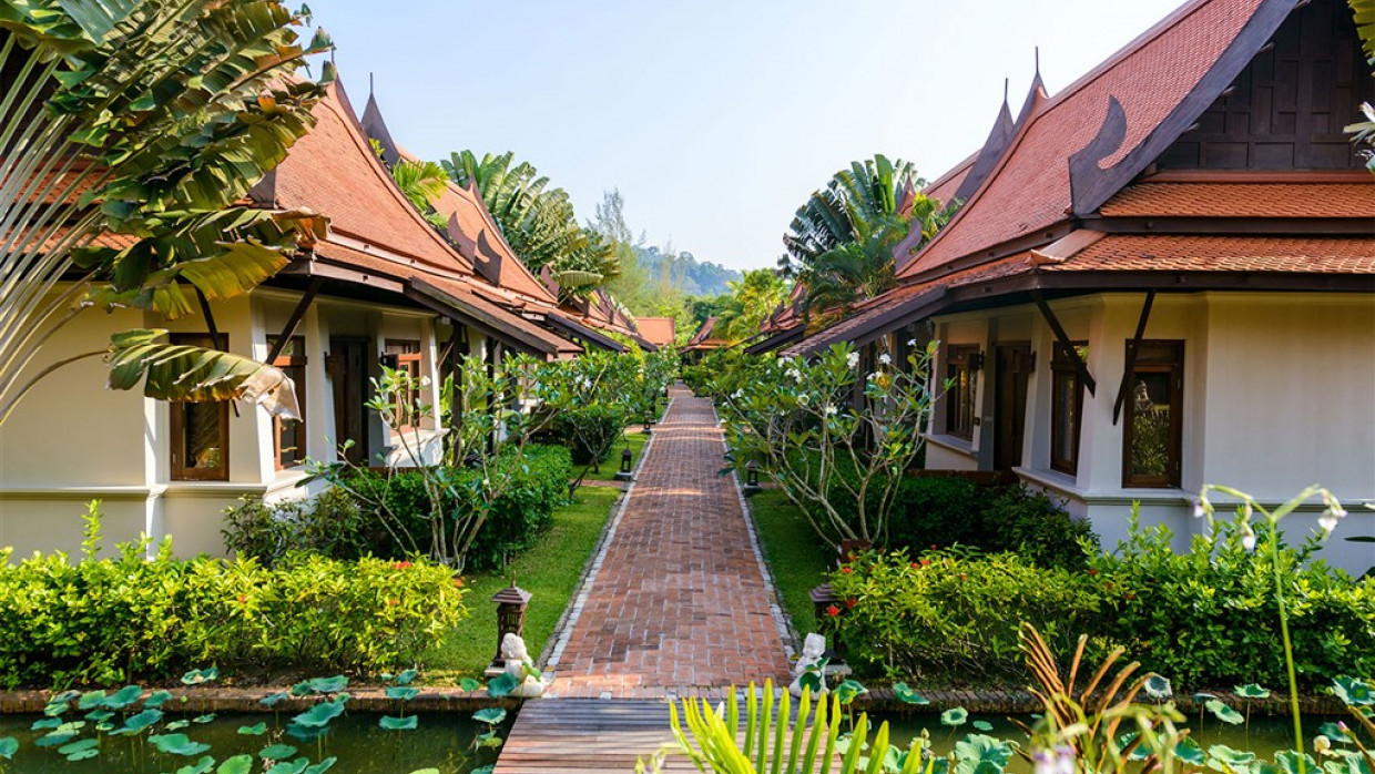 Khaolak Bhandari Resort & SPA, fotka 0