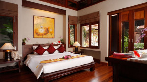 Khaolak Bhandari Resort & SPA, fotka 1