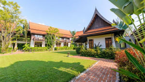 Khaolak Bhandari Resort & SPA, fotka 2