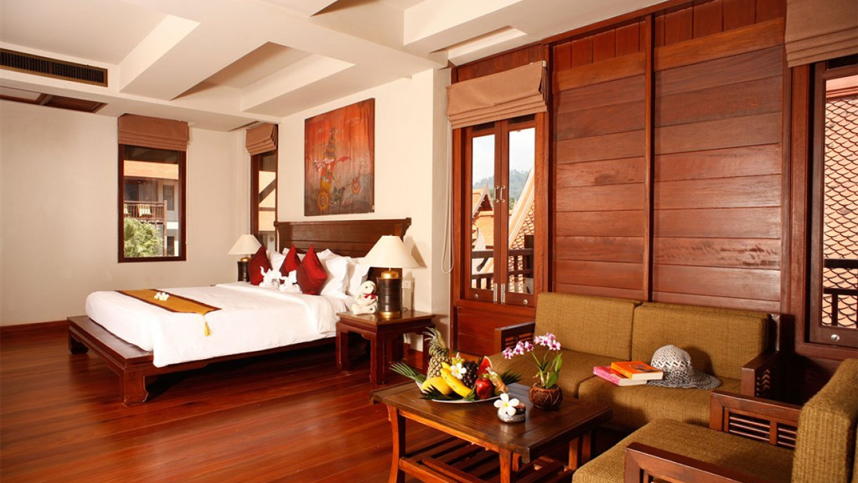 Khaolak Bhandari Resort & SPA, fotka 3