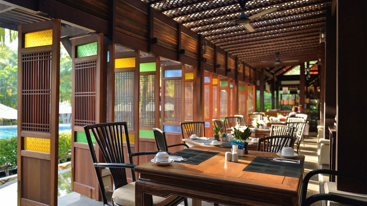 Khaolak Bhandari Resort & SPA, fotka 5