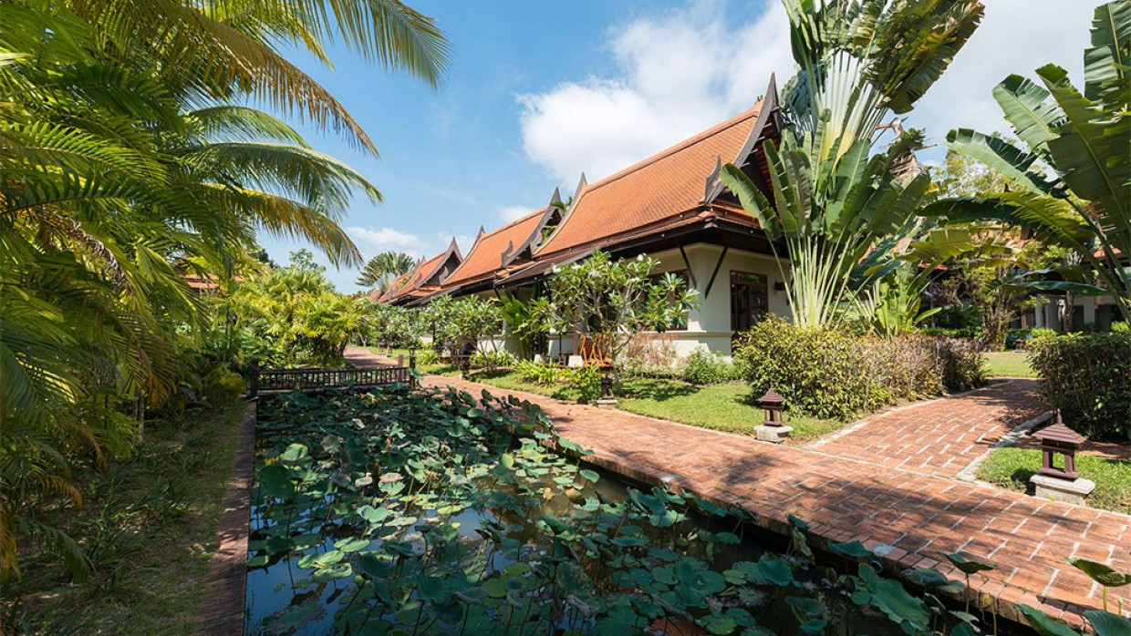 Khaolak Bhandari Resort & SPA, fotka 10