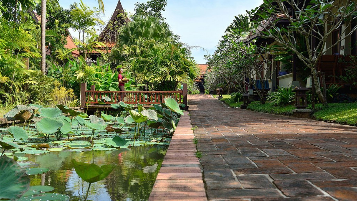 Khaolak Bhandari Resort & SPA, fotka 11