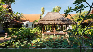 Khaolak Bhandari Resort & SPA, fotka 13