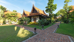 Khaolak Bhandari Resort & SPA, fotka 14