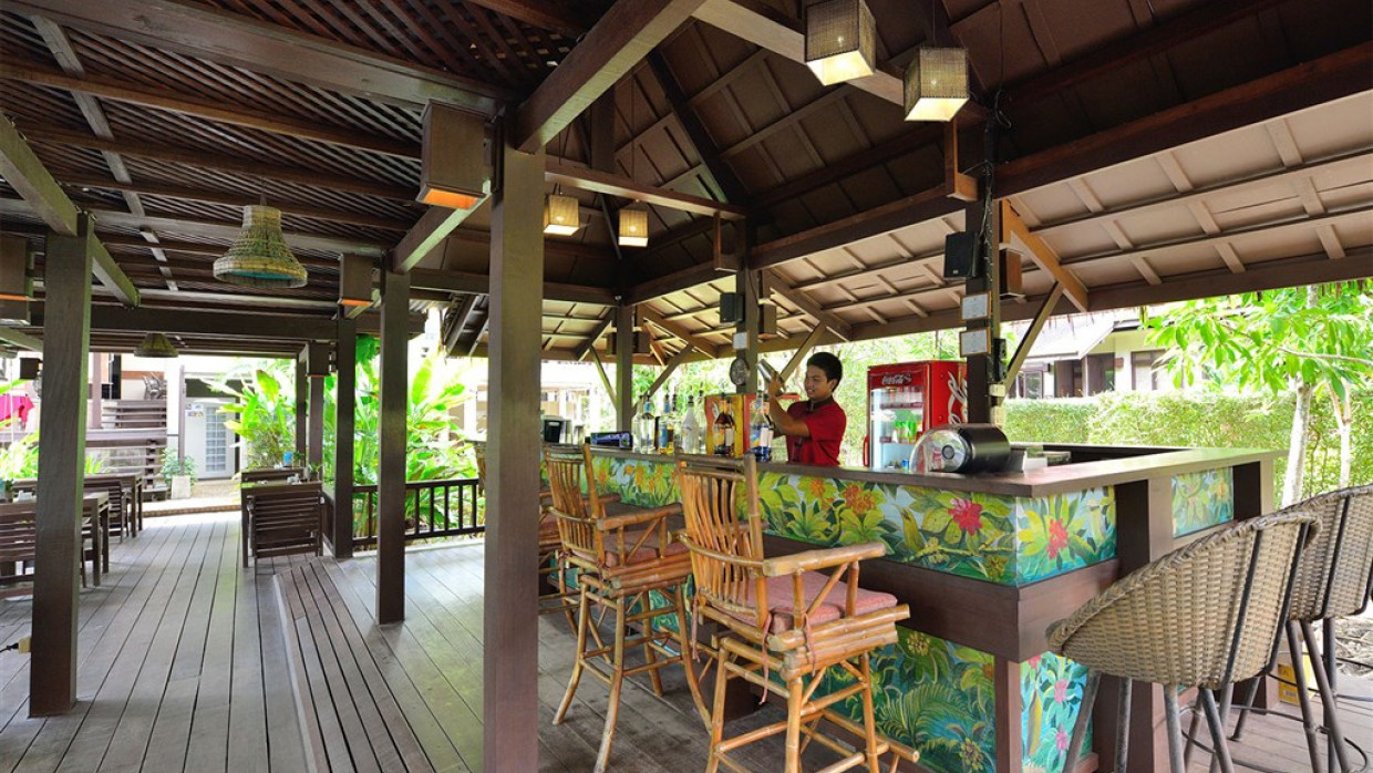 Khaolak Bhandari Resort & SPA, fotka 15