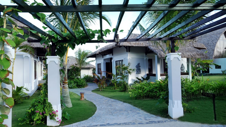 Muine Bay Resort, fotka 6