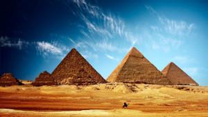 Víkend v Káhiře, fotka 1