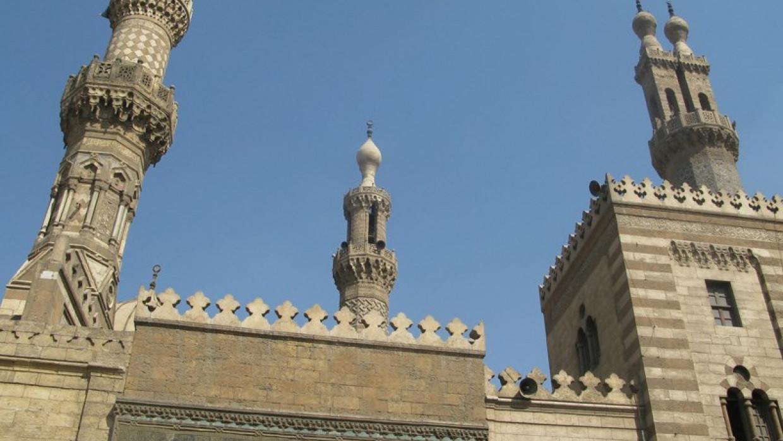 Víkend v Káhiře, fotka 3