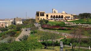 Víkend v Káhiře, fotka 4