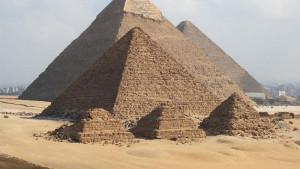 Víkend v Káhiře, fotka 6
