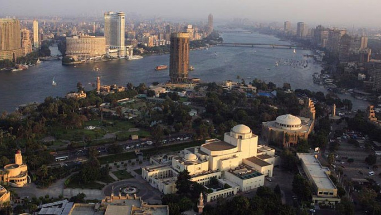 Víkend v Káhiře, fotka 7