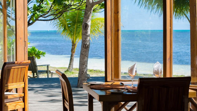 Indian Ocean Lodge, fotka 0