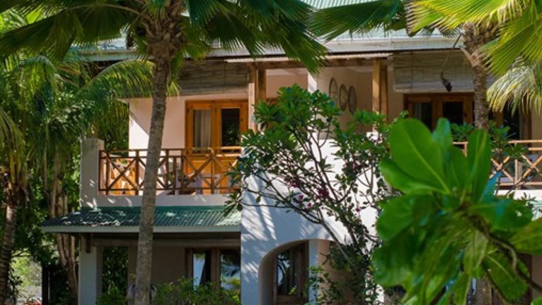 Indian Ocean Lodge, fotka 1