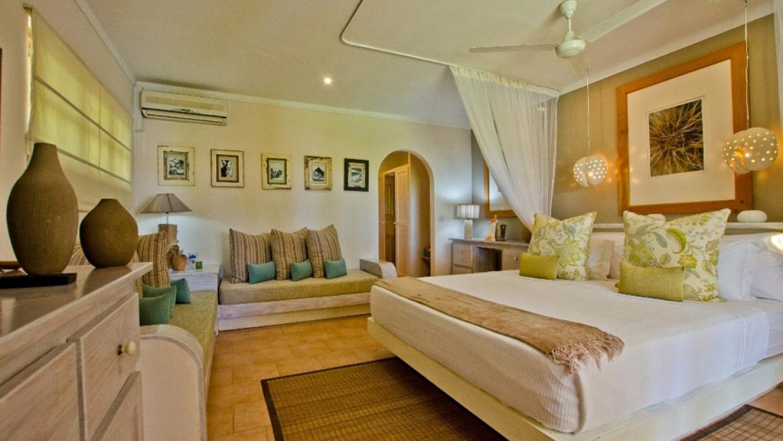 Indian Ocean Lodge, fotka 6