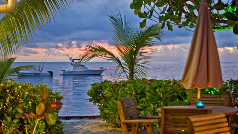 Indian Ocean Lodge, fotka 7