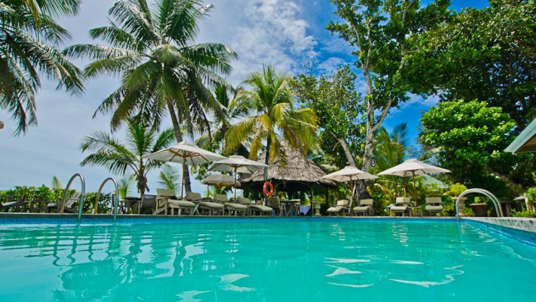 Indian Ocean Lodge, fotka 8