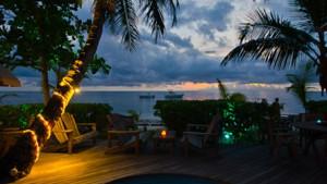 Indian Ocean Lodge, fotka 9