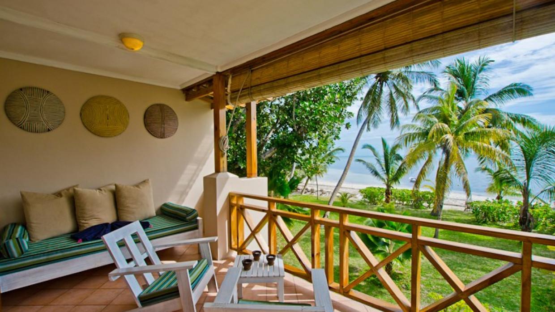 Indian Ocean Lodge, fotka 10