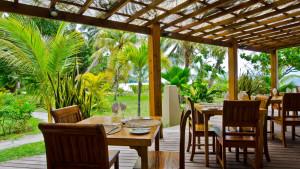 Indian Ocean Lodge, fotka 11
