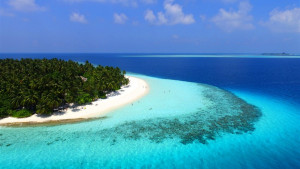 Fihalhohi Island Resort, fotka 2
