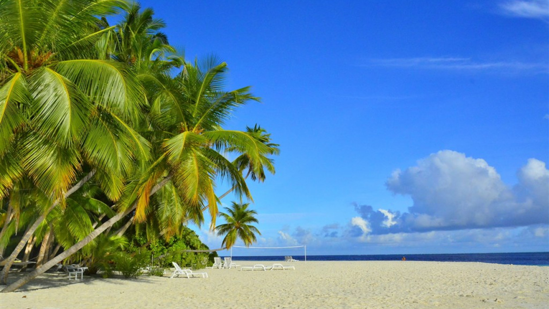 Fihalhohi Island Resort, fotka 3