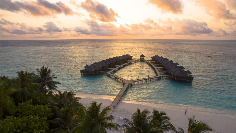 Fihalhohi Island Resort, fotka 4