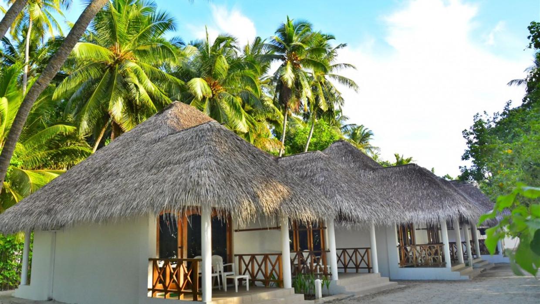 Fihalhohi Island Resort, fotka 5