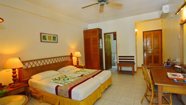 Fihalhohi Island Resort, fotka 6