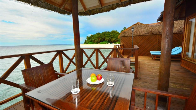 Fihalhohi Island Resort, fotka 7