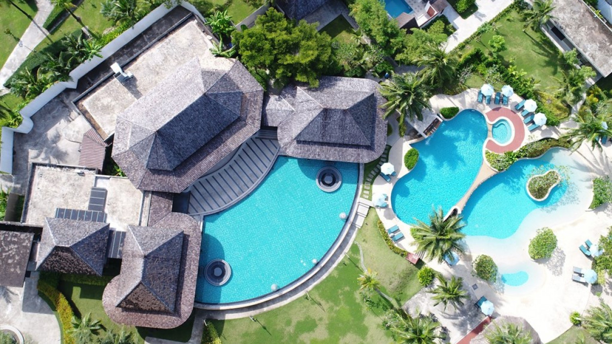 Apsara Beachfront Resort & VIlla, fotka 0