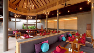 Apsara Beachfront Resort & VIlla, fotka 8