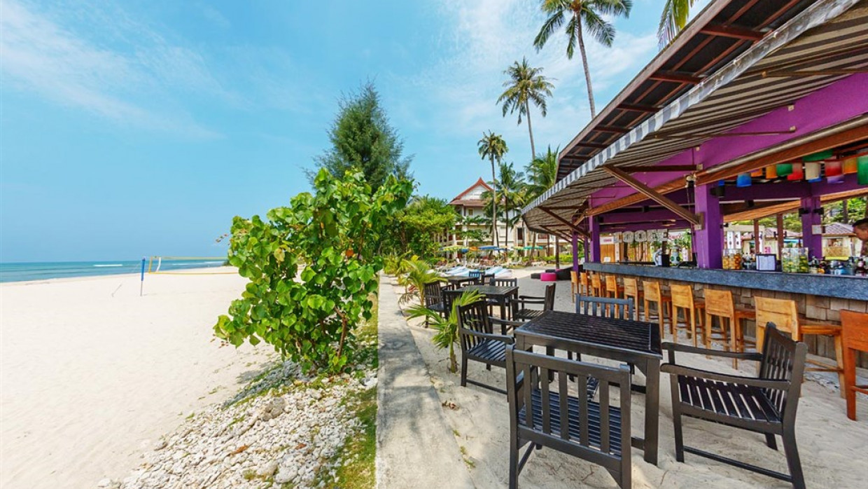 Apsara Beachfront Resort & VIlla, fotka 11