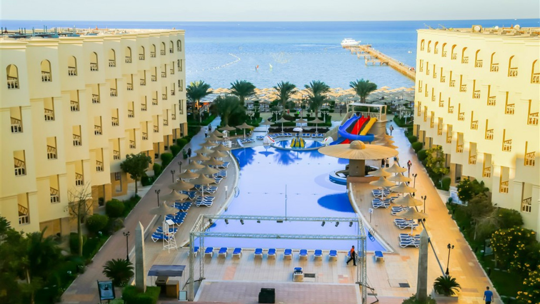AMC Royal Hotel & Spa, fotka 0