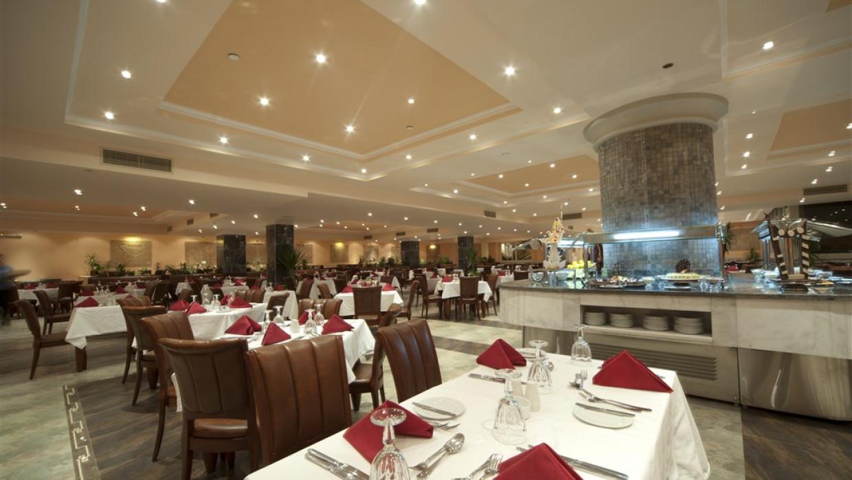 AMC Royal Hotel & Spa, fotka 12