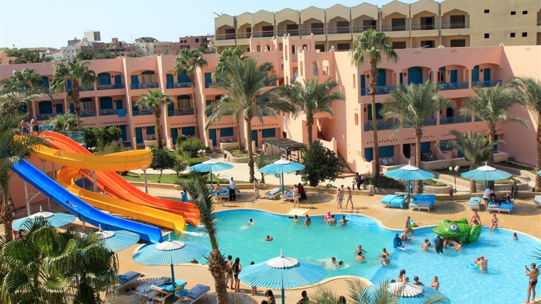 Le Pacha Resort, fotka 7