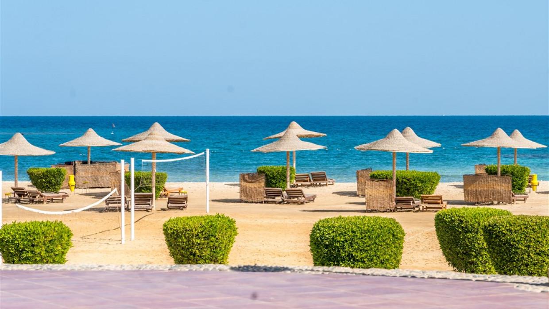 Le Pacha Resort, fotka 8