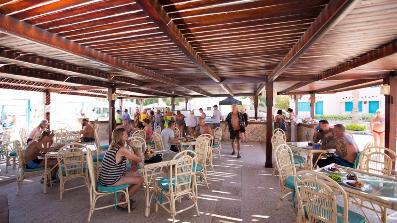 Le Pacha Resort, fotka 9