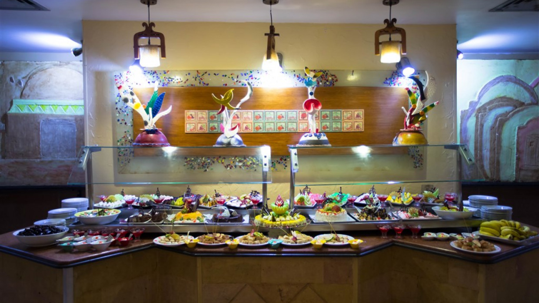 Le Pacha Resort, fotka 11