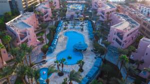 Le Pacha Resort, fotka 13
