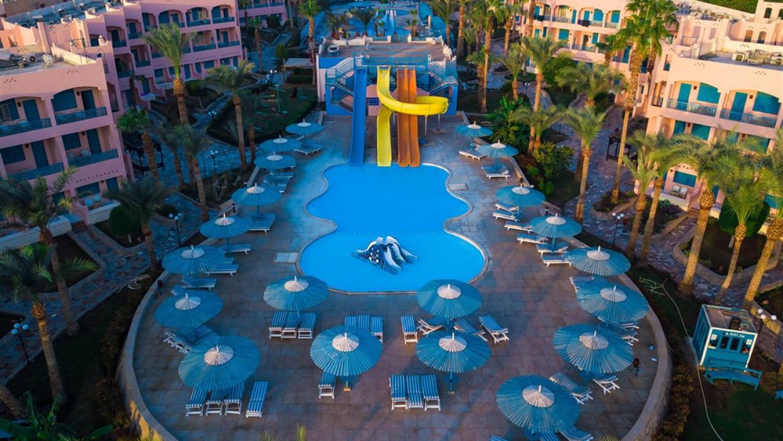 Le Pacha Resort, fotka 14