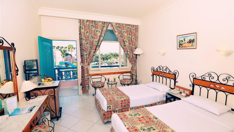 Le Pacha Resort, fotka 17
