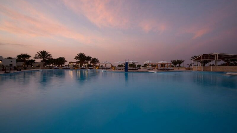 Coral Beach Hotel & SPA, fotka 33