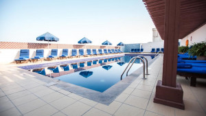 Citymax Hotel Bur Dubai, fotka 13