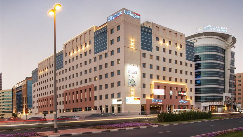 Citymax Hotel Bur Dubai, fotka 14