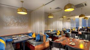 Citymax Hotel Bur Dubai, fotka 17