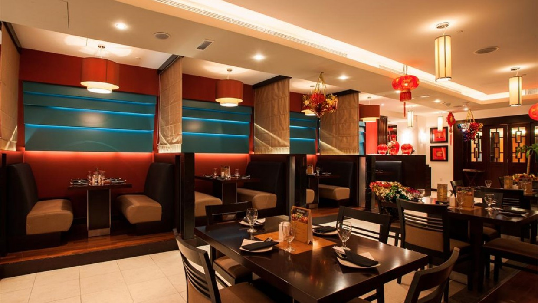 Citymax Hotel Bur Dubai, fotka 18