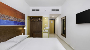 Citymax Hotel Bur Dubai, fotka 20